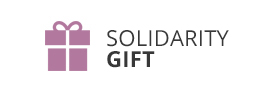 Solidary gift
