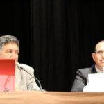 Juan Carlos Rodríguez y Arturo Vilches